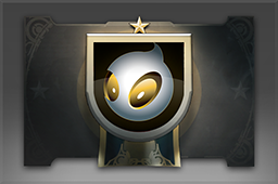 Strange Common Team Pennant: Team Dignitas