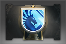 Strange Common Team Pennant: Team Liquid
