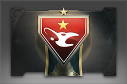 Strange Common Team Pennant: Mousesports