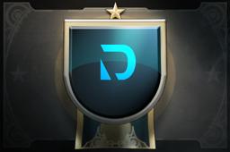 Strange Common Team Pennant: Darer
