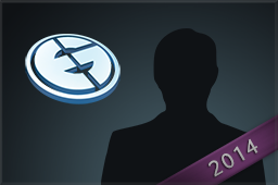Common 2014 Player Card: Arteezy