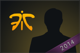 Common 2014 Player Card: N0tail