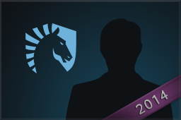 Common 2014 Player Card: Pegasus
