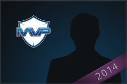 Common 2014 Player Card: FoREv