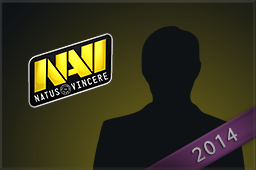 Common 2014 Player Card: Puppey