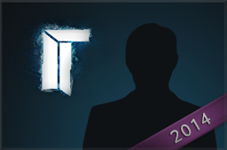 Common 2014 Player Card: Xtinct