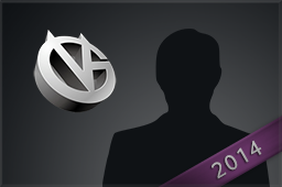 2014 Player Card: Sylar