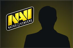 Player Card: Dendi