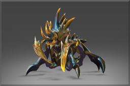 Rare Alpha Predator Set