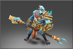 Rare Arms of the Bramble Lord Set