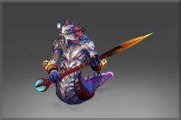 Rare Arms of the Deep Vault Guardian Set