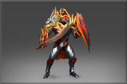 Rare Bones of the Slain Dragon Set