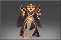 image for Cabalist of Dark Magic Set