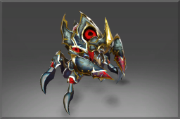 Rare Carapace of the Hidden Hive Set