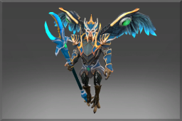 image for Cloud Forged Battle Gear Set