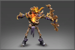 image for Crypt Guardian's Set