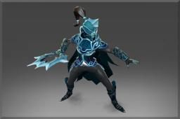 Rare Dark Wraith Set