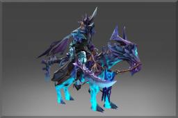 Rare Darkness Wanderer's Armor Set