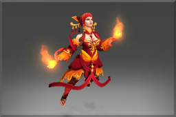 image for Ember Crane Set