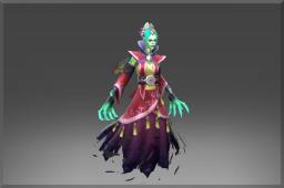 image for Foreteller's Robes Set