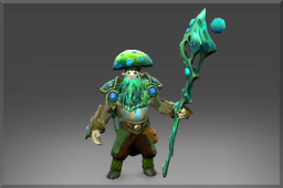 Mythical Fungal Lord Set