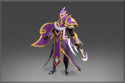 Guardian of Silence Set