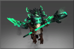 Rare Harbinger of the Inauspicious Abyss Set