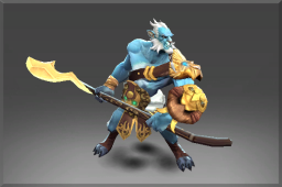 image for Honors of the Golden Mane Set