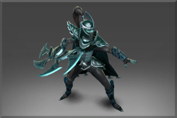 Rare Nimble Edge Set