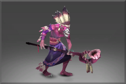 Ritual Garb of the Father Spirits Set