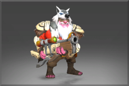 image for Spirit of the Howling Wolf Set