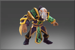 Rare The Atniw's Fury Set