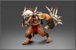 Rare The Bonehunter Set