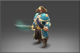 image for The Commendable Commodore Set