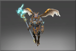 Rare The Nightwatcher's Set
