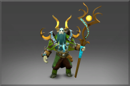 Rare The Regal Forest Lord Set