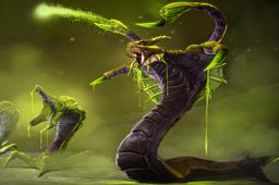 Mythical Venomous Deathbringer