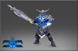 Warrior's Retribution Set