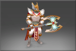 image for Wings of the Paladin Set