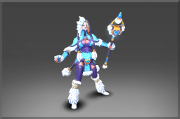 Rare Winter Snowdrop Set