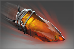 Kinetic Gem Adding this gem to an item will modify or add one or more new animations to the hero equipping the item.