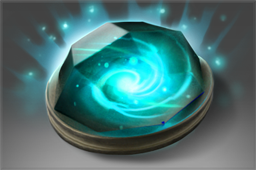 Ethereal Gem This gem will add a new Ethereal particle effect to the item it is socketed in.