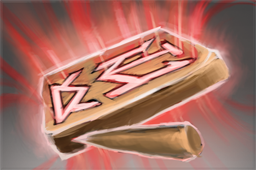 Rune of the Duelist Indomitable Adding this gem to an item will enable that item to track Legion Commander's successful duels, with a special effect displayed upon victory.
