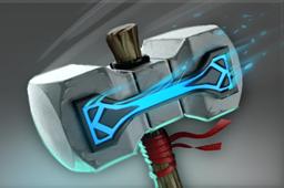 Rare Artificer's Hammer