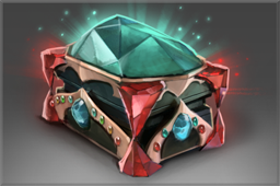 Locked Gemstone Cache