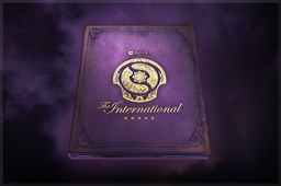 Legendary The International Compendium 2014