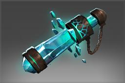 Rare Expired Treasure of Crystalline Chaos