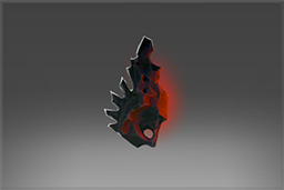 Rare Shard of Direstone