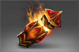 Mythical Treasure of Ember Essence