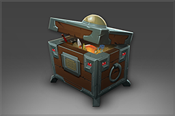 Armory Expander Use this tool to add 120 slots to your armory. Armory Expanders are consumable items that may only be used once.